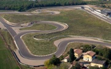 Autodromo di Modena (Emilia Romagna)