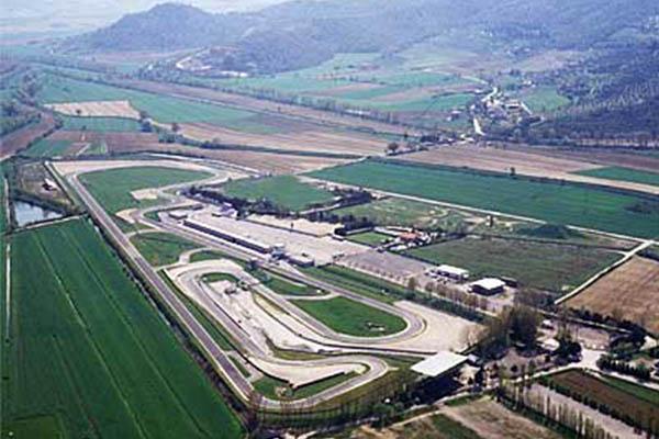 Autodromo Magione (Umbria)