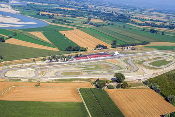 Circuito Tazio Nuvolari (Pavia)