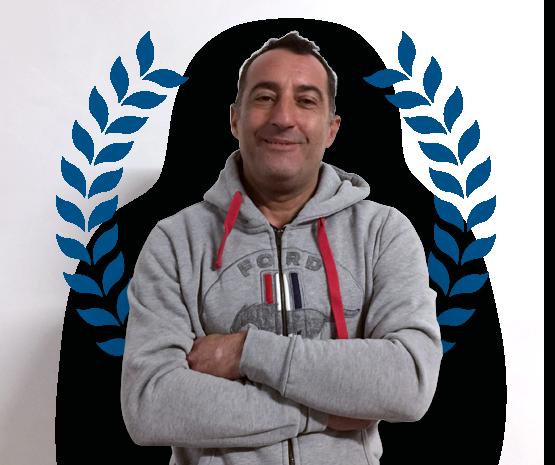 Lorenzo Marini