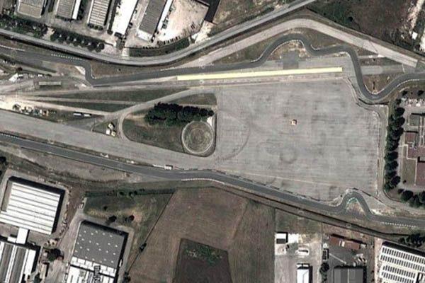 Circuito Modena : Circuito di modena ottobre drift abordoconmarcolino